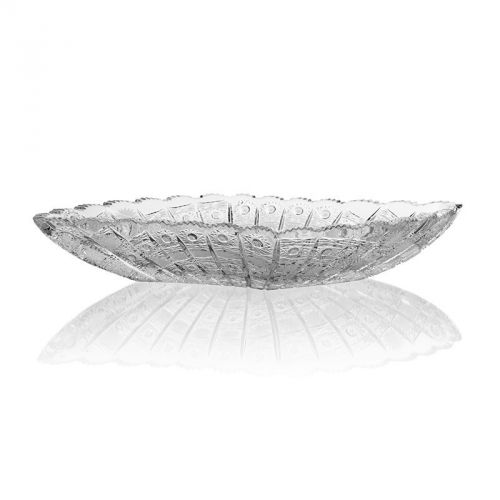 Crystal S- bowl