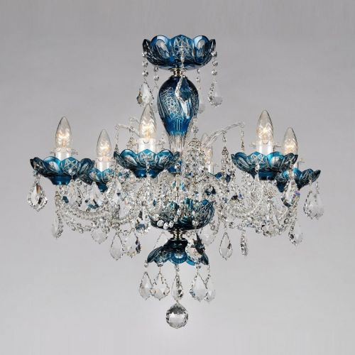 Crystal Chandelier  - Galexy