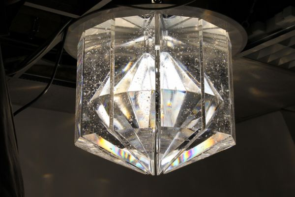 Design chandeliers and lights